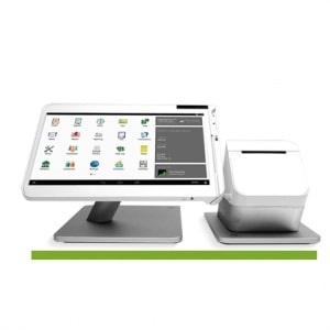 Clover Station POS System