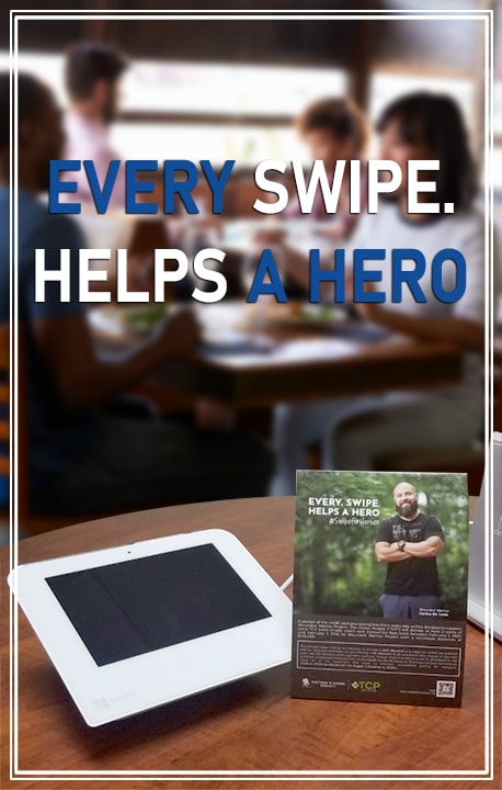 Help Americas Wounded heroes